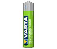 VARTA Longlife ACCU Micro AAA, 4 Stück