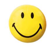 Smiley-Magnete, 6 Stück