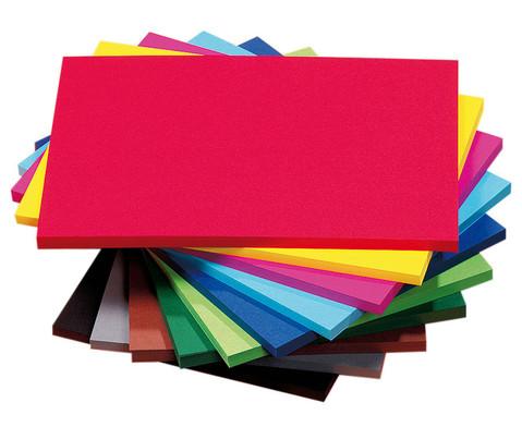 Fotokarton 50 Blatt 300 g-m DIN A4-1