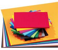 Fotokarton 220 g/m2, 50 x 70 cm, einseitig genarbt