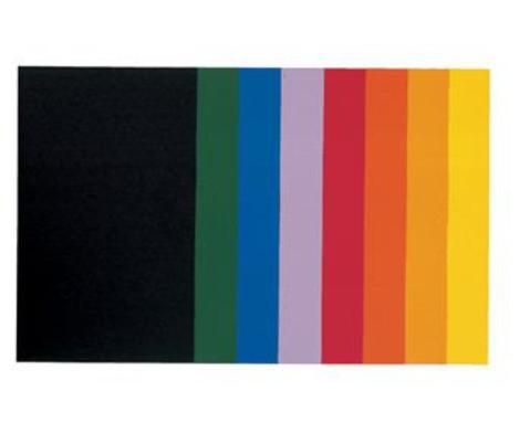 10 Bogen Tonzeichenpapier 130 g-m2 50 x 70 cm