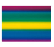 Regenbogenpapier, 10 Bogen, 300 g/m2