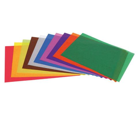 100 Bogen Transparentpapier 50 x 70 cm-5
