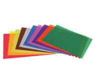100 Bogen Transparentpapier, 50 x 70 cm