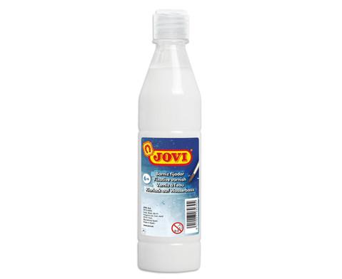 Glanzlack 500 ml Flasche