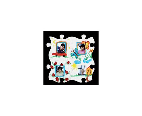 32 Riesen-Puzzleteile blanko-2