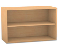 Flexeo Aufsatzregal, 1 Fachboden HxB: 60,6 x 94,4 cm