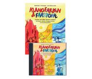 Klangfarben & Farbtöne - CD
