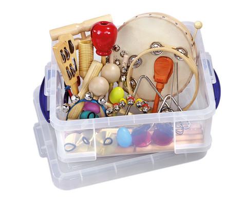 Instrumenten-Kiste 30-teilig