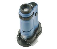 Mini-Mikroskop für Lerngänge