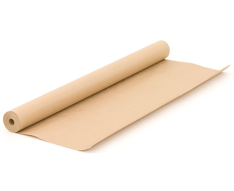 Packpapier-Rollen