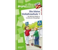 miniLÜK-Heft: Die kleine Verkehrsschule 1