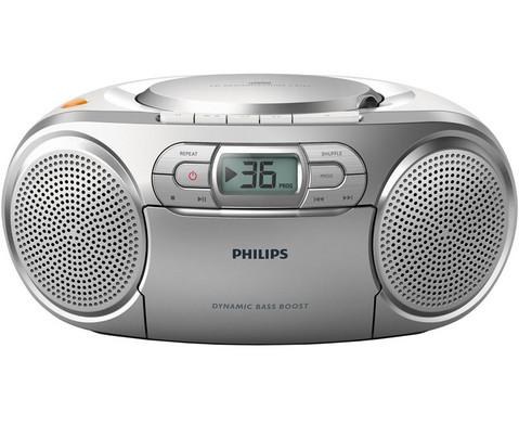 PHILIPS CD-Soundmaschine AZ127