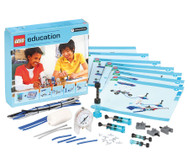 LEGO Education Ergänzungsset Pneumatik