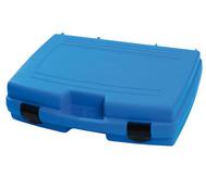 Transportkoffer, blau
