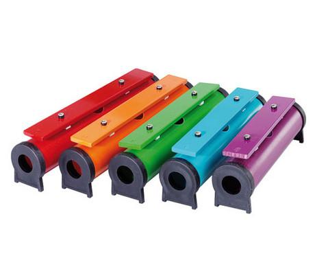 Round-Sound Tubes chromatische Ergaenzung