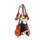 Gitarren-Stativ für 6 Gitarren