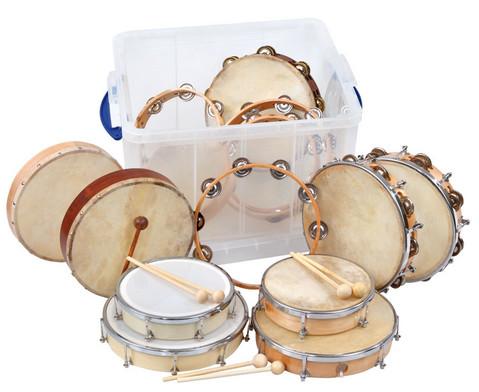 Betzold Musik Klassen-Trommel-Set