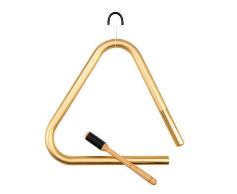 Betzold Musik Kontrabass-Triangel  25 mm 40 cm