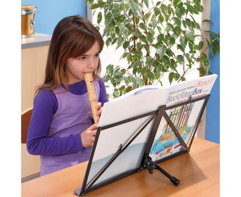 Betzold Musik Tisch-Notenstaender