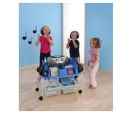Audio-Center Spar-Set