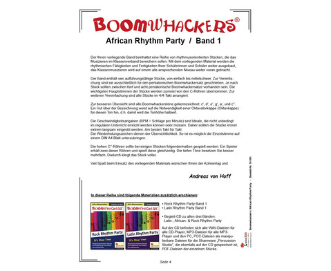 Boomwhackers African Rhythm-Party-4