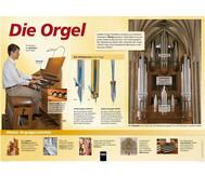 Poster - Die Orgel