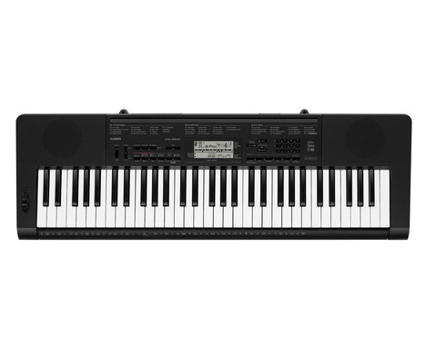 Casio Keyboard CTK-3500