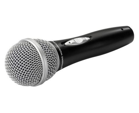 Dynamisches Mikrofon DM-3200-1