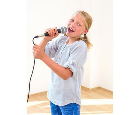 Dynamisches Mikrofon DM-3200-6