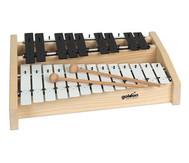 Chromatisches Glockenspiel Alt