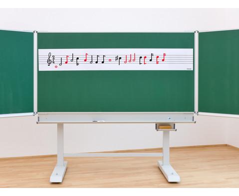 Magnetisches Notensystem-2