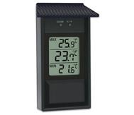 Digitales Min-Max-Thermometer