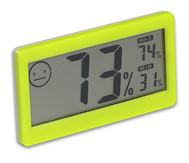 Digitales Thermo- und Hygrometer