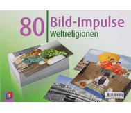 80 Bild-Impulse: Weltreligionen