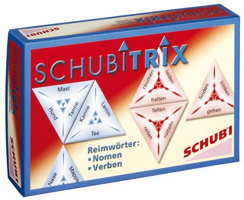 SCHUBITRIX - Reimwoerter