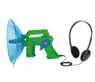 Geräusche-Verstärker