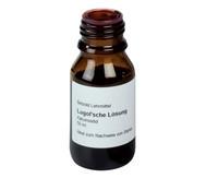 Lugol'sche Lösung zum Stärkenachweis, 50 ml