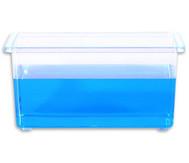 Set: 10 x kleiner Experimentier-Behälter, 6 Liter