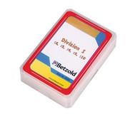 Division I - Kartensatz für den Magischen Zylinder