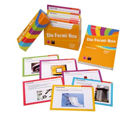 Die Fermi-Box - Fuer die Klassen 5-7