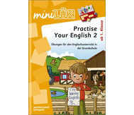miniLÜK - Practise your English Step 2