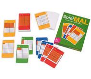 SpielMAL - Das starke Spiel zum Einmaleins