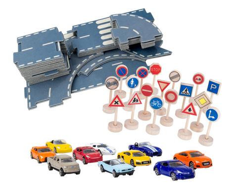 Betzold Set Verkehrsuebungen