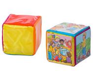 1 Pocket Cube 10 x 10 x 10 cm