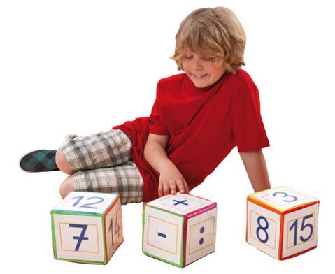 1 Pocket Cube 15 x 15 x 15 cm-5