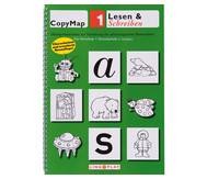 CopyMap 1: Lesen & Schreiben