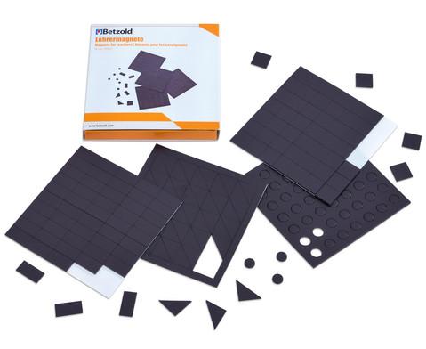 Betzold Magnet-Haftis-Set