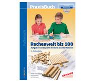 Praxisbuch Rechenwelt bis 100 inkl. CD-ROM