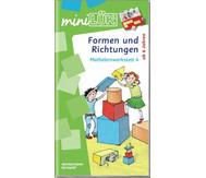 miniLÜK: Formen und Richtungen ab 1. Klasse